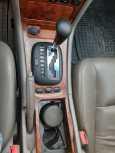 Chevrolet Evanda, 2005 год, 120 000 руб.