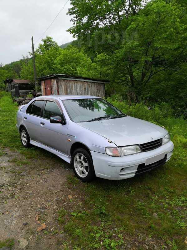 Nissan Pulsar, 2000 год, 120 000 руб.