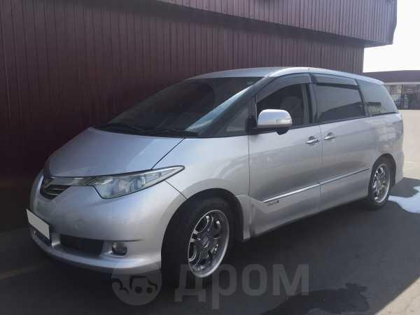 Toyota Estima, 2012 год, 1 190 000 руб.