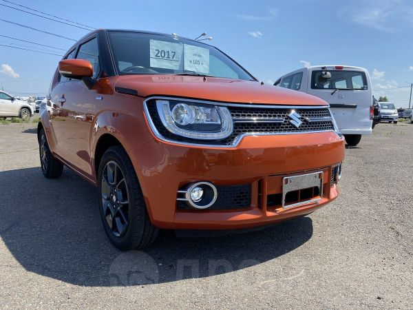 Suzuki Ignis, 2016 год, 687 000 руб.