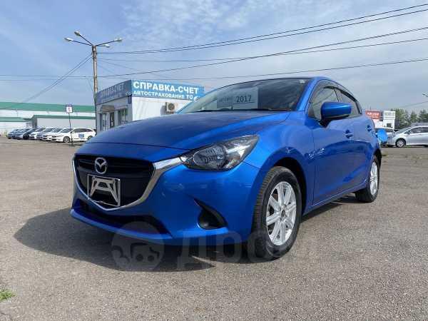 Mazda Demio, 2016 год, 667 000 руб.