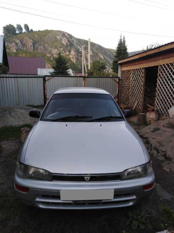 Toyota Sprinter, 1994 год, 127 000 руб.
