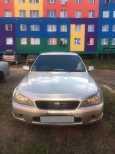 Toyota Altezza, 1999 год, 360 000 руб.
