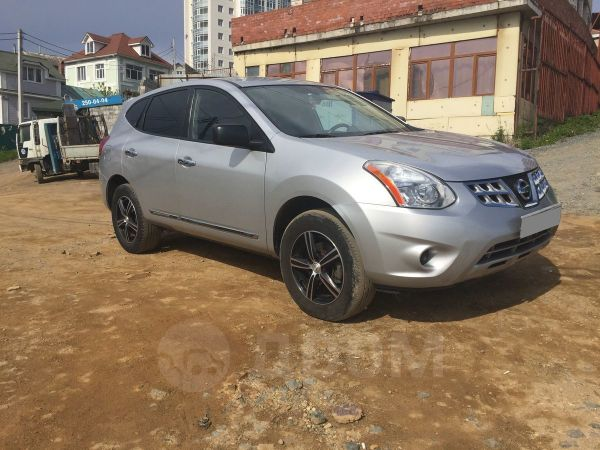 Nissan Rogue, 2012 год, 778 000 руб.