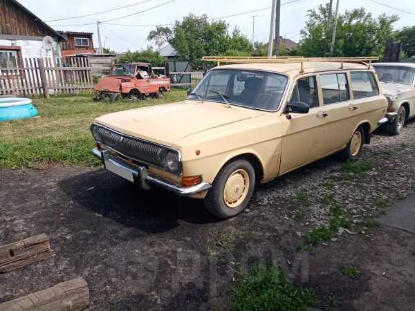ГАЗ 24 Волга, 1981 год, 83 000 руб.