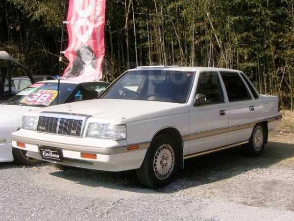 Mitsubishi Debonair, 1989 год, 490 000 руб.