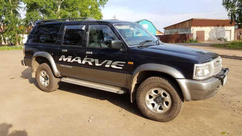 Mazda Proceed Marvie, 1996 год, 430 000 руб.