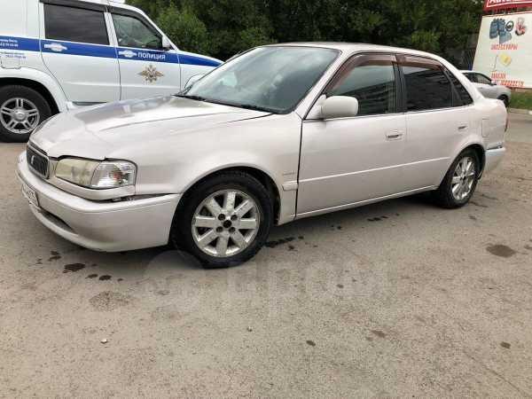 Toyota Sprinter, 1998 год, 100 000 руб.