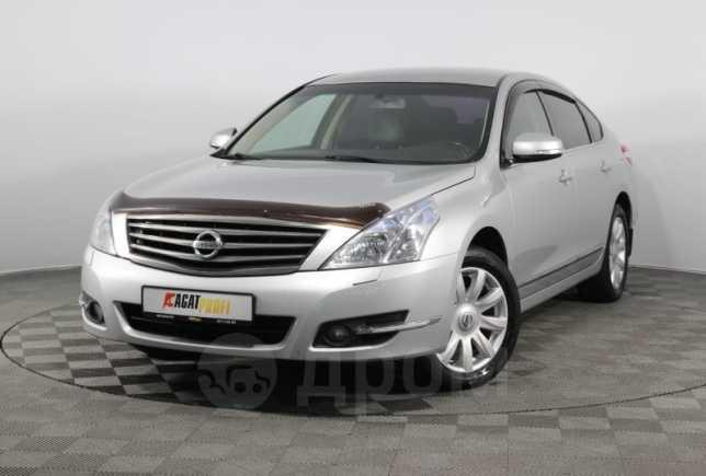 Nissan Teana, 2011 год, 665 000 руб.