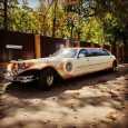 Lincoln Town Car, 1999 год, 500 000 руб.
