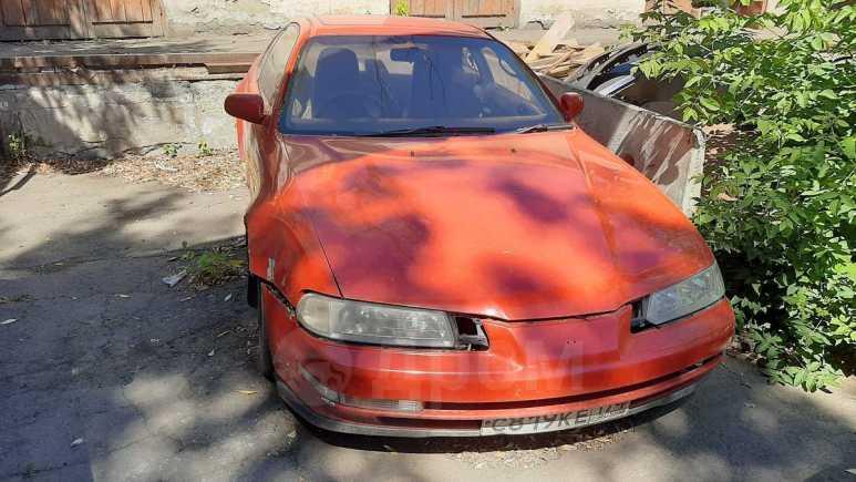 Honda Prelude, 1993 год, 125 000 руб.