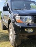 Mitsubishi Pajero, 2000 год, 475 000 руб.