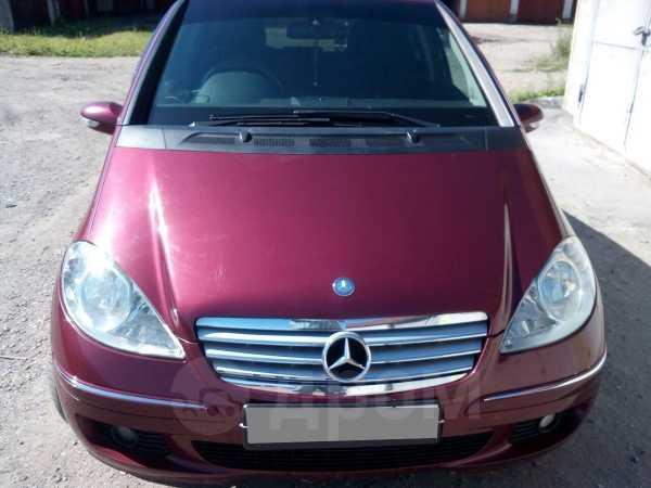 Mercedes-Benz A-Class, 2007 год, 430 000 руб.