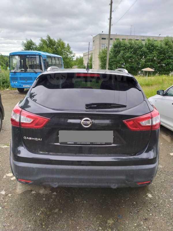 Nissan Qashqai, 2016 год, 1 200 000 руб.