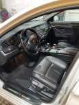 BMW 5-Series, 2013 год, 1 099 000 руб.