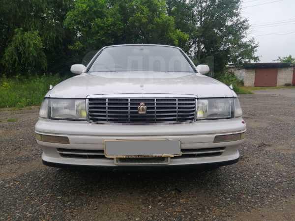 Toyota Crown, 1994 год, 145 000 руб.