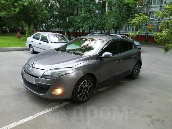 Renault Megane, 2012 год, 310 000 руб.