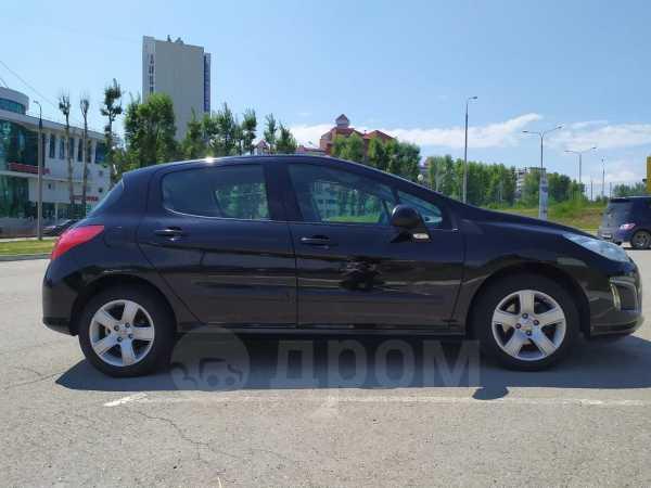 Peugeot 308, 2012 год, 440 000 руб.