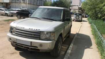 Якутск Range Rover 2002