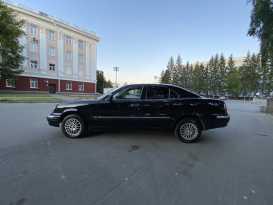 Барнаул 3111 Волга 2001