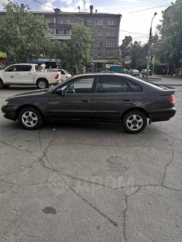 Toyota Corona SF, 1994 год, 195 000 руб.