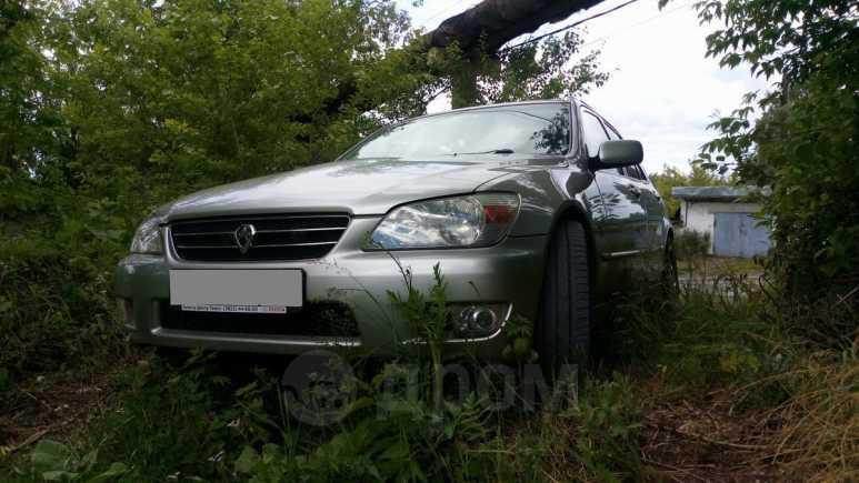 Toyota Altezza, 2002 год, 480 000 руб.
