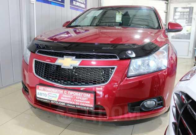 Chevrolet Cruze, 2011 год, 419 900 руб.