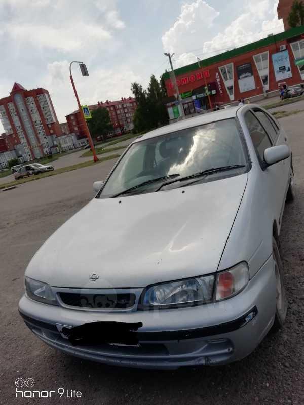 Nissan Lucino, 1998 год, 110 000 руб.