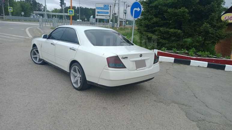 Nissan Cedric, 2001 год, 299 000 руб.