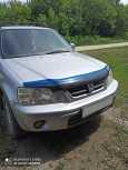 Honda CR-V, 2001 год, 345 000 руб.