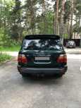 Toyota Land Cruiser, 1998 год, 849 000 руб.