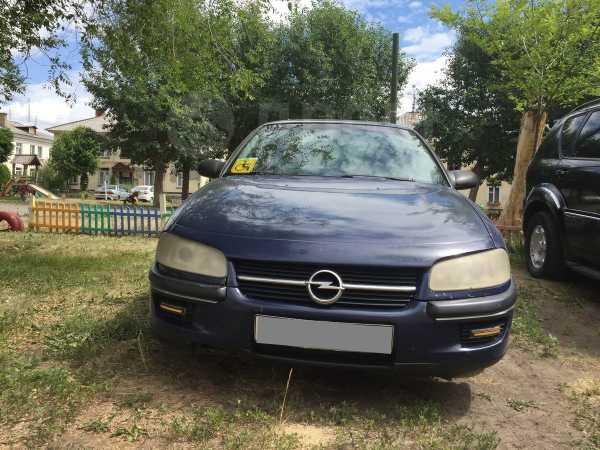 Opel Omega, 1998 год, 90 000 руб.