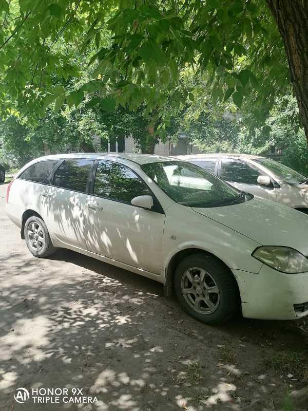 Nissan Primera, 2001 год, 190 000 руб.