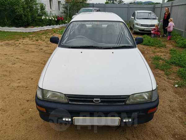 Toyota Corolla, 1995 год, 113 000 руб.