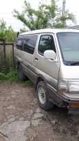 Toyota Hiace, 1994 год, 160 000 руб.
