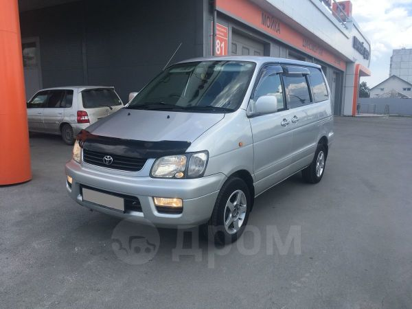 Toyota Lite Ace Noah, 2000 год, 400 000 руб.