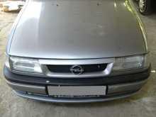 Армавир Vectra 1993