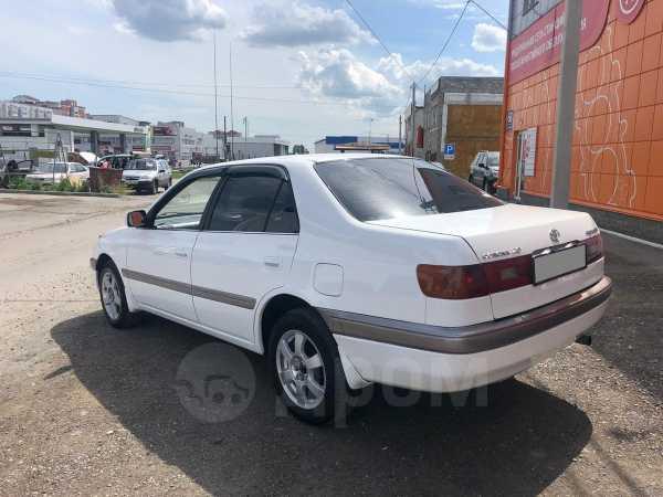 Toyota Corona Premio, 1996 год, 227 000 руб.