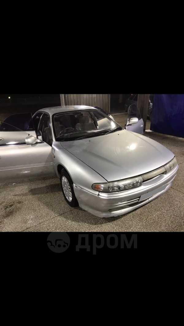 Mitsubishi Emeraude, 1993 год, 105 000 руб.