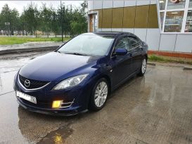 Муравленко Mazda Mazda6 2007