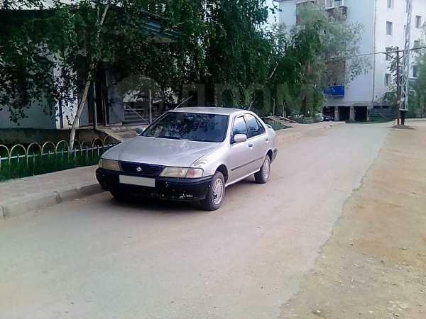 Nissan Sunny, 1996 год, 80 000 руб.