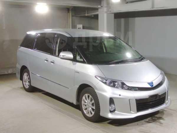 Toyota Estima, 2013 год, 1 500 000 руб.