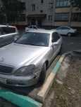 Mercedes-Benz S-Class, 2000 год, 199 000 руб.