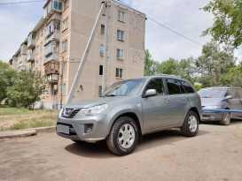 Оренбург Tiggo T11 2014