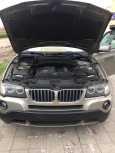 BMW X3, 2007 год, 520 000 руб.