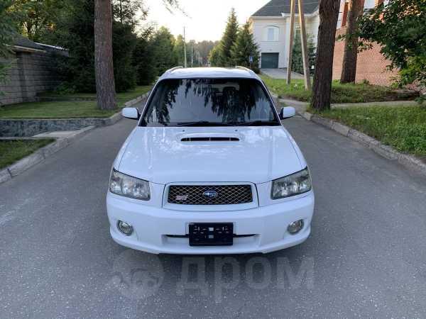Subaru Forester, 2003 год, 545 000 руб.