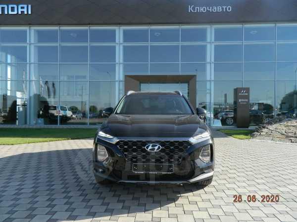 Hyundai Santa Fe, 2020 год, 2 971 793 руб.