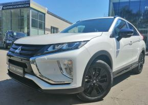 Ульяновск Eclipse Cross 2019