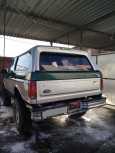 Ford Bronco, 1992 год, 1 100 000 руб.