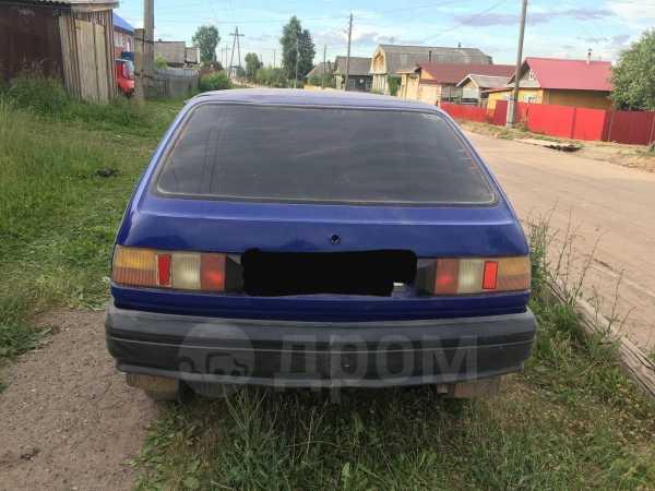 ИЖ 2126 Ода, 2001 год, 20 000 руб.